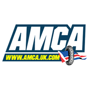 Logo of Amateur Motorcycle Association Limited